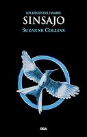 Sinsajo 3, Suzanne Collins