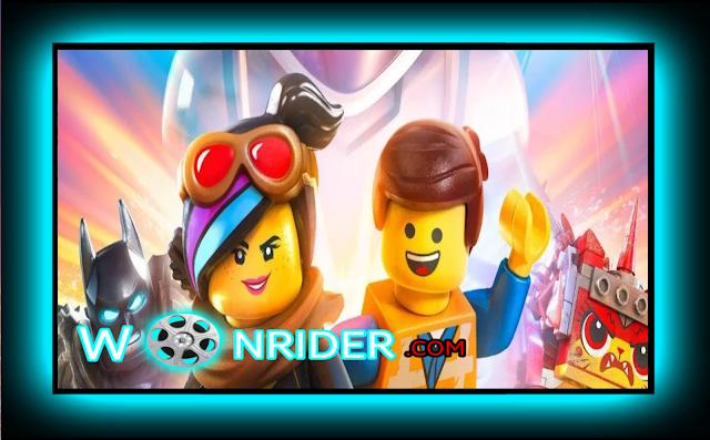 مشاهدة فيلم ليغو LEGO 2 2019 HD Online