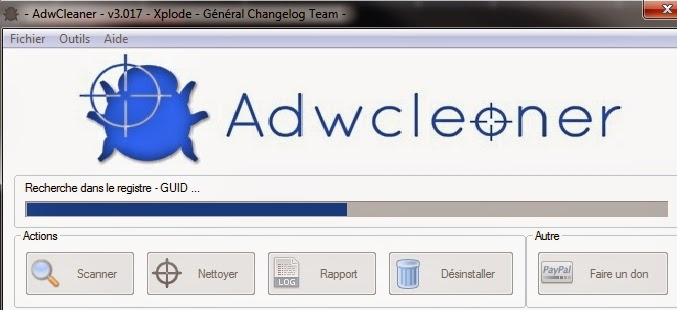 Clean and speed up your PC from viruses and malware with