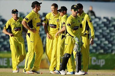 Australian ODD 2019 TAS vs WAU 5th ODI Match Cricket Tips