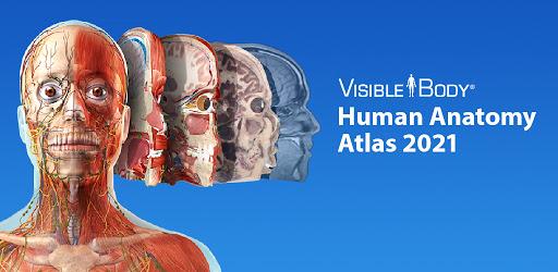 تحميل Human Anatomy Atlas 2021 APK