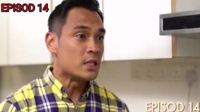 Tonton Drama TQ Captain Episod 14