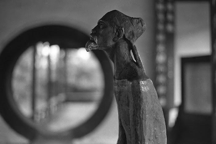 Chendgu, Du Fu, © L. Gigout, 1990