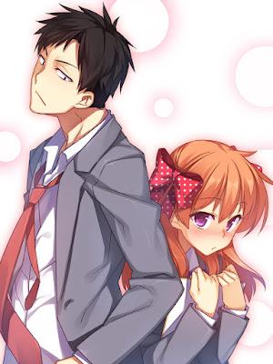 7 Karakter Anime Pria Paling Tidak Peka Soal Cinta