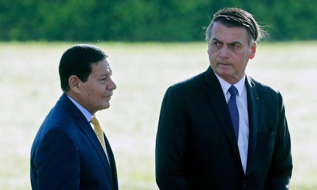 Brasil   Bolsonaro, a opção de anular o mandato