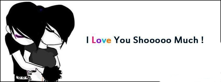 i love you images for facebook cover - photo #20
