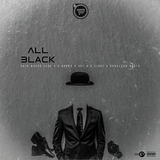 Dream Team Feat.  Zidry, S Bruno & Renelson Beatz - All Black