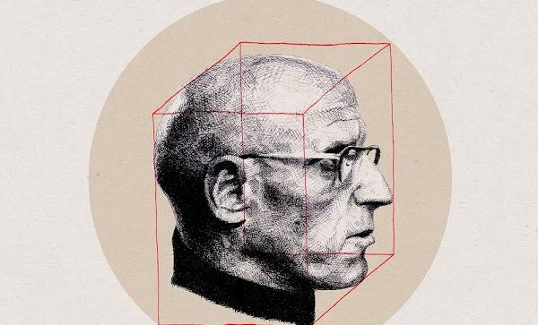 La monarquía del autor | por Michel Foucault