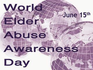 Αποτέλεσμα εικόνας για παγκόσμια ημερα κακοποίηση ηλικιωμενων