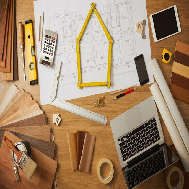 Tips Memilih Arsitek Jogja Terpercaya