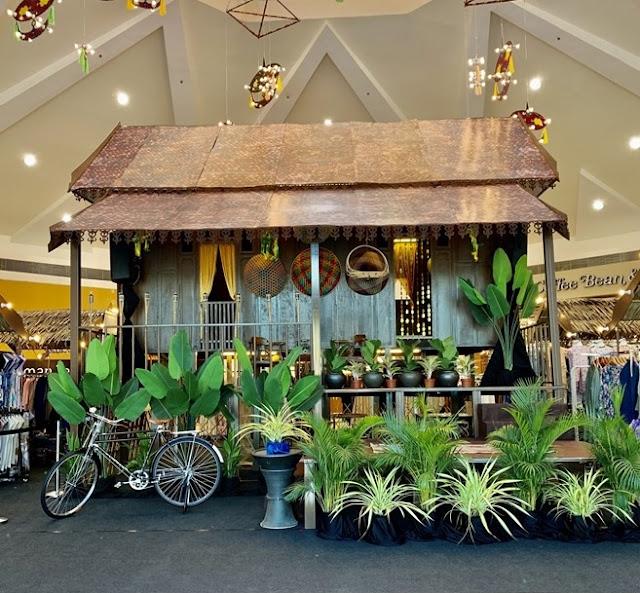 Suria KLCC, Alamanda Shopping Centre, Mesra Mall, Malaysia Shopping Mall, Raya Decor, Lifestyle