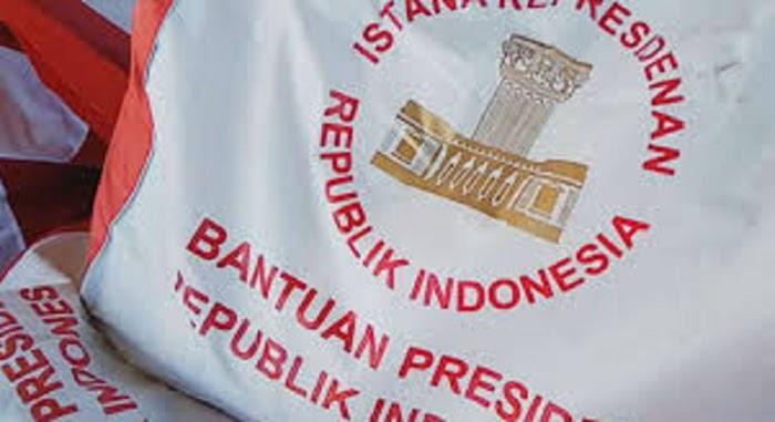 Sembako Tersendat Tas 'Bantuan Presiden', Demokrat: Apa Namanya Ini Kalau Bukan Pencitraan?