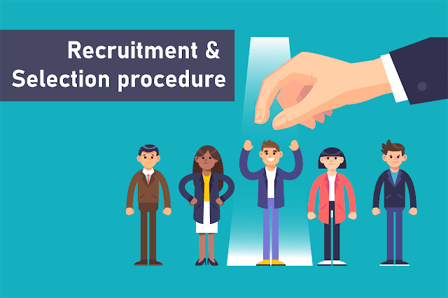 Recruitment and Selection Procedure in hrnepalmanpower