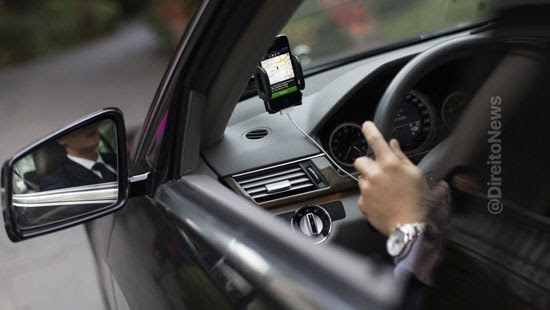 decisao uber ameaca inovacao judiciario brasileiro