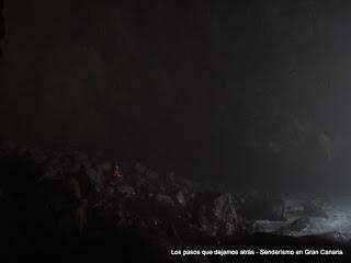 Cueva del Guincho