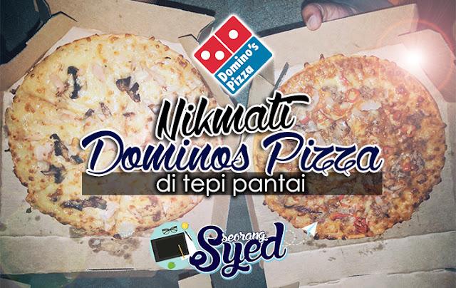 Domino's Pizza Kuantan