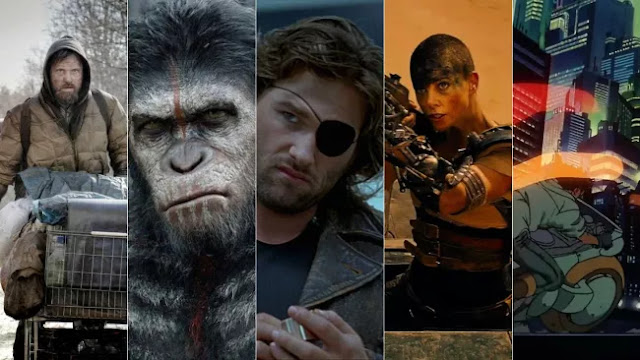 Top Apocalyptic Movies You Can Watch In This Epidemic