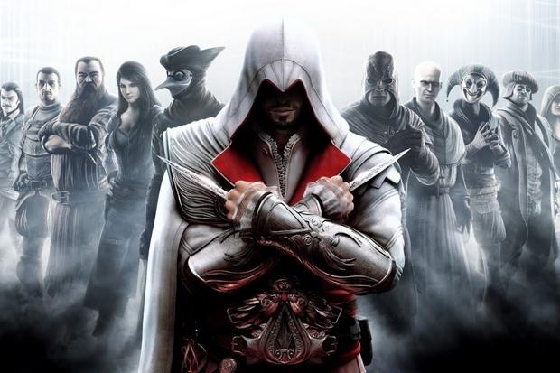 Assassin's Creed: Brotherhood: localização das bandeiras, penas, enigmas e baús de tesouro