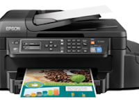 Epson ET-4550 driver download for Windows, Mac, Linux