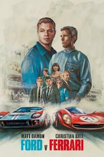 Baixar Ford vs Ferrari Torrent Dublado - BluRay 720p/1080p