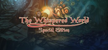 The Whispered World Special Edition v2.0.0.6-GOG