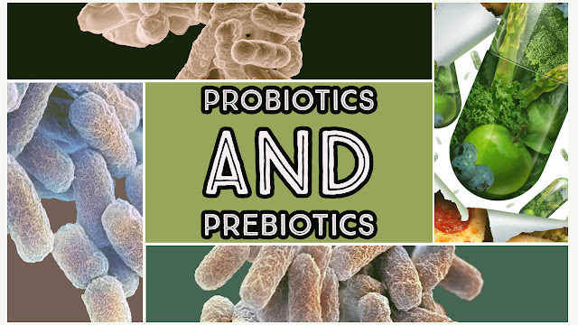 microbiome and probiotics