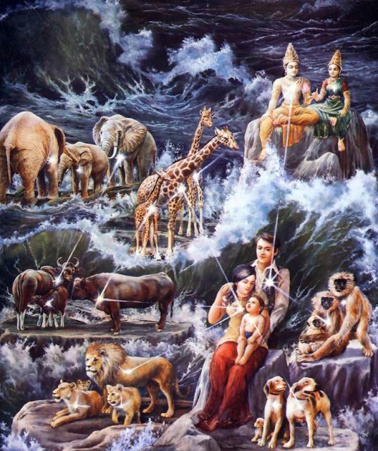 bhagavad gita life and death