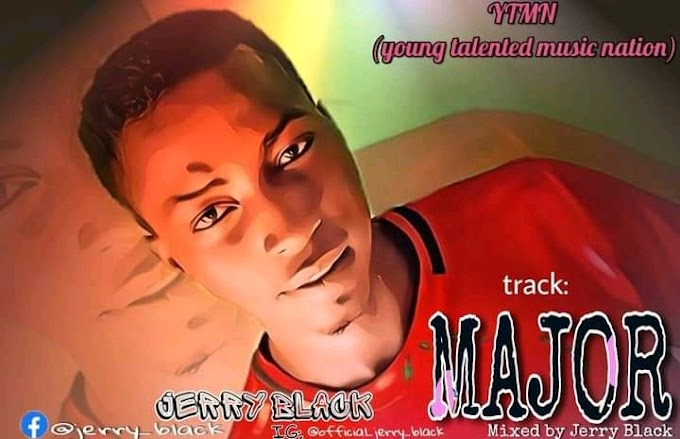 MUSIC: JERRY BLACK - MAJOR