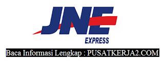 Lowongan Kerja Jakarta Terbaru Juni 2020 PT JNE