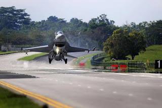 F-16 Block 52 RSAF