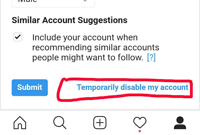 how to Delete Instagram Account |Instagram Account delete kaise kare