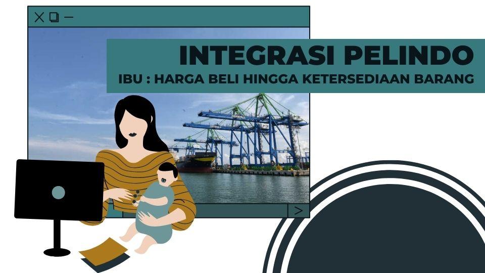 pelindo bersatu indonesia maju