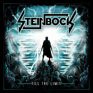 "Το album των Steinbock ""Till the Limit"""