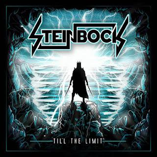 """Το βίντεο των Steinbock για το """"Trash"""" από το album """"Till the Limit"""""""