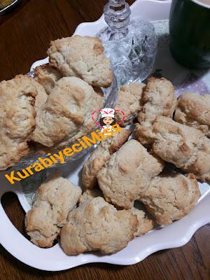 Hindistan Cevizi, hindistan cevizli kurabiye