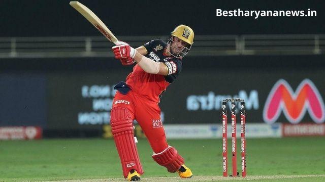 AB de Villiers' amazing record against Mumbai Indians
