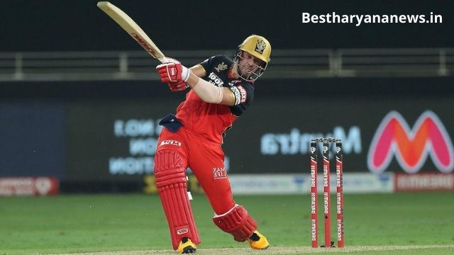 IPL 2021: 15 sixes, 17 fours, AB de Villiers' amazing record against Mumbai Indians