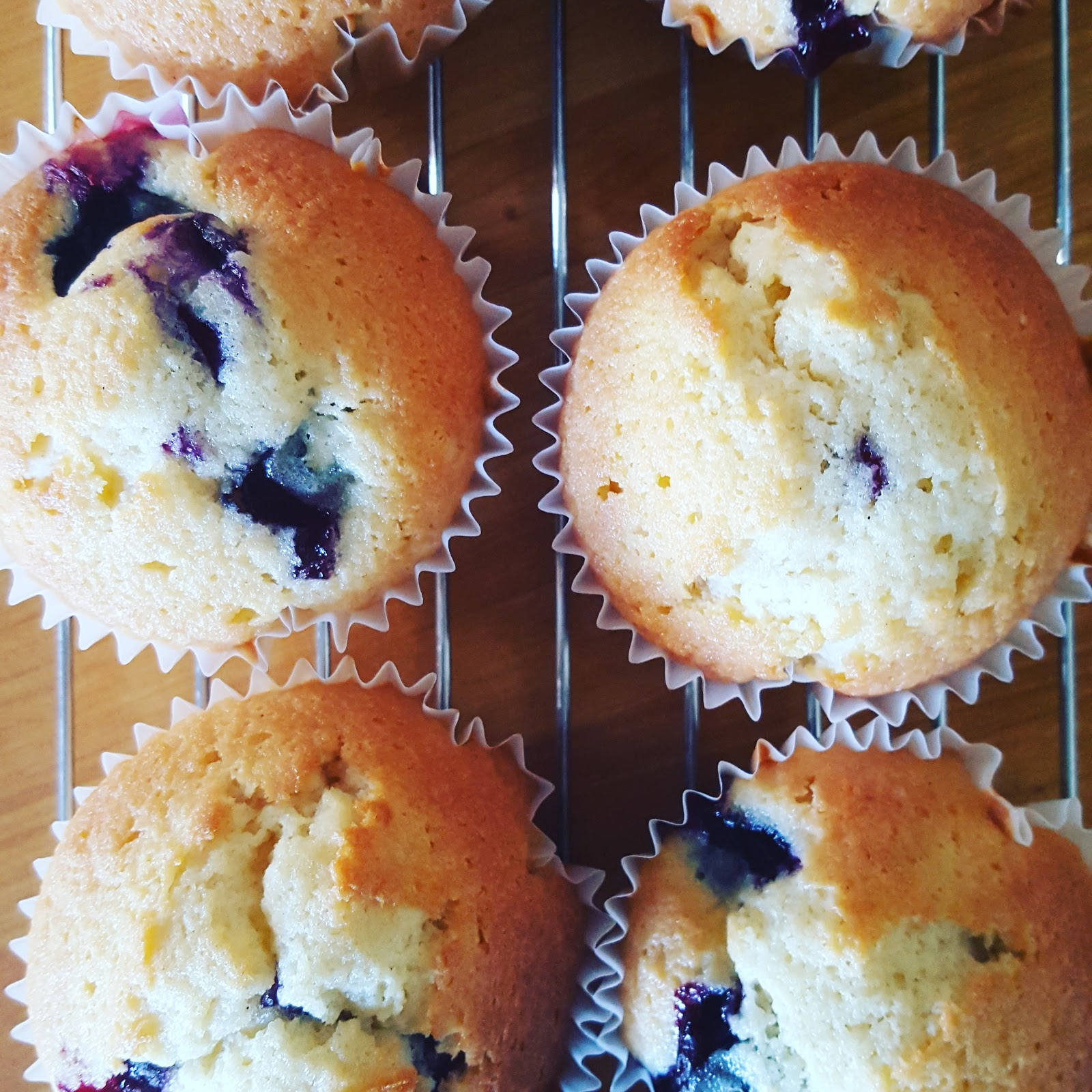 6 Muffin Recipe Ideas To Try Out Right This Minute