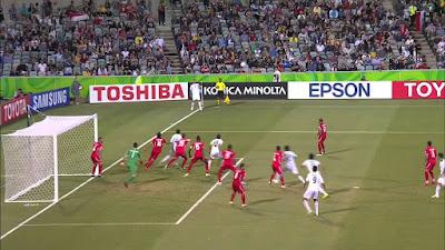 مشاهدة مباراة العراق وفلسطين بث مباشر اليوم