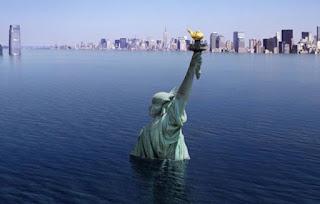 Crisis climática: el aumento del nivel del mar y las marejadas catastróficas podrían desplazar a 280 millones de personas, advierte la ONU