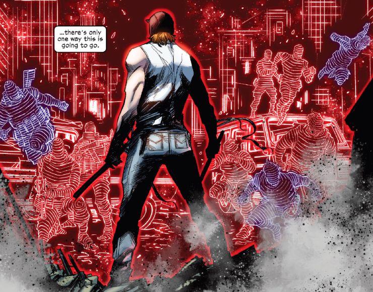 Daredevil ha demostrado lo poderoso que es realmente