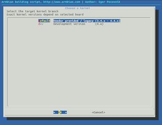 Linux Kernel Hacks