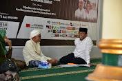 TGH. L. Turmudzi Badaruddin: Masyarakat NTB Harus Patuhi  Pemerintah dan Ulama