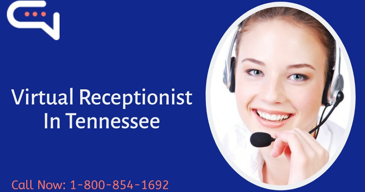 Virtual Receptionist in Tennessee