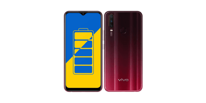 Vivo Y15 Price and Specification