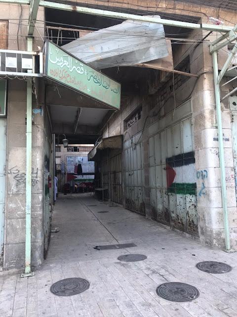 Palestina fotky