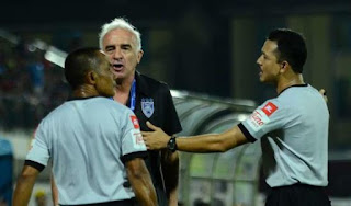 Pelatih Persib Bandung Mario Gomez Masih Bermasalah di Klub JDT Malaysia