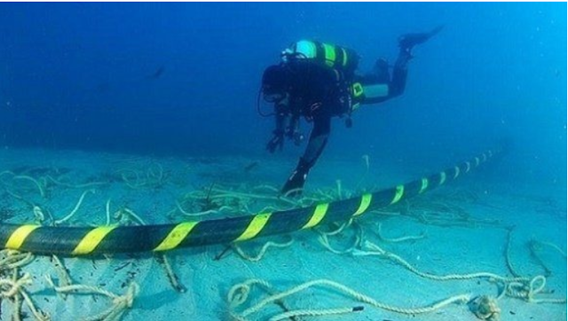 Facebook is building $1 billion undersea Internet cable for faster Internet connections in Africa