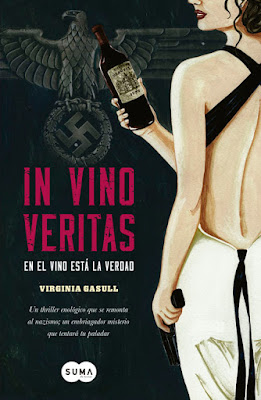 In Vino Veritas - Virginia Gasull (2015)