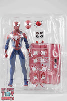 S.H. Figuarts Spider-Man Advanced Suit Box 05